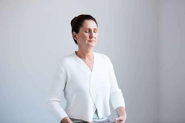 Stress lass nach – 5 Schritte zu mehr Gelassenheit als Business Mom.