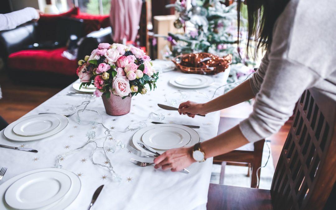 10 Tipps für deine ruhige und besinnliche Weihnachtszeit