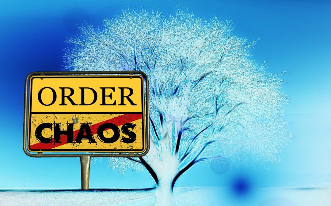 Ausmisten – Ordnung halten – Teil2