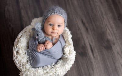 #10MinBlog Mit Baby zu Hause