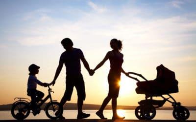 #10MinBlog Wie kann ich meine Elternzeit sinnvoll nutzen?