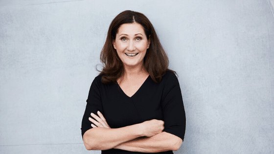 Birgit Straub-Mueller - warum ich verkaufen liebe!