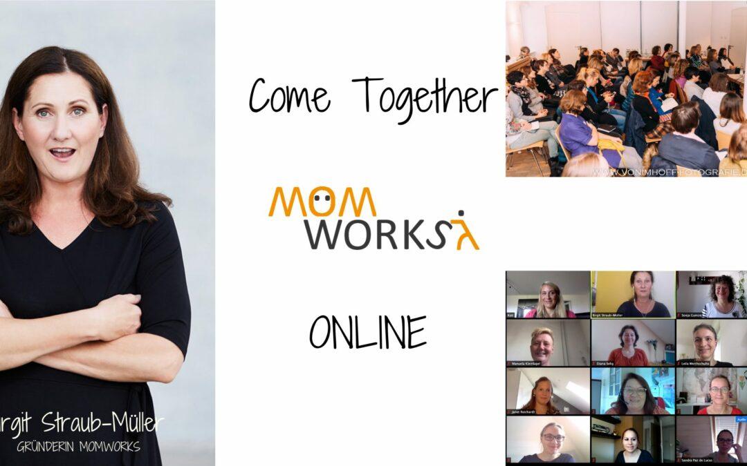 Strategisch Netzwerken bei MomWorks – 9 Tipps