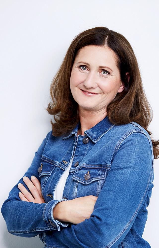 Birgit Straub-Müller Benefits